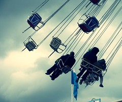 The Carousel (Roleck) Tags: sky canon germany munich carousel oktoberfest merrygoround muenchen welltaken beatifulcapture powershotsx100is brilliantphotography lifetravel flickrianworld roleck