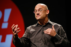 Pop!Tech 2008 - Clay Shirky