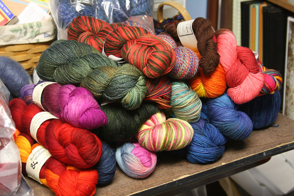 sock yarn-3