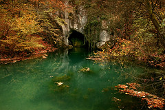 Izvor (AIeksandra) Tags: nature colors leaves river colorful greenisbeautiful serbia mysterious cave w1 myths libellula bewitched johnwilliamwaterhouse edmunddulac johnbauer autumnforest errollecain warwickgoble kaynielsen wherefairieslive adriennesegur secrettreasure luoghimagici likeinafairytale magicalsource balkanmythology gustaftenger arthurrackhan rirvanwinkle