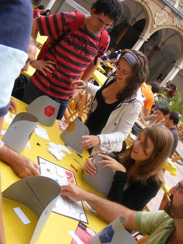 Lónegan en el Festival de Córdoba 2008
