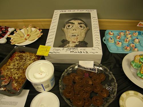 more devilish desserts