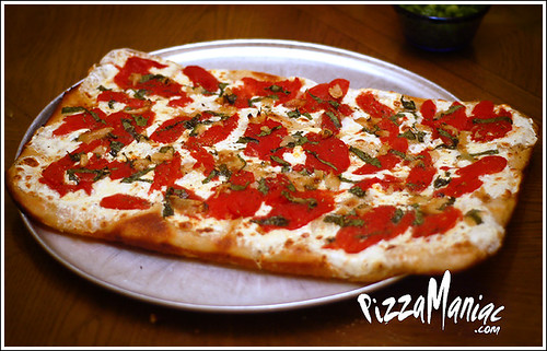 grandma pizza