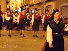 Trajes típicos de Asturias