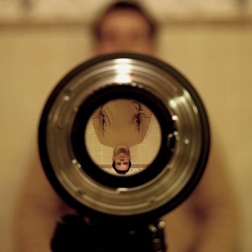 SPC - 'Upside Down' #1
