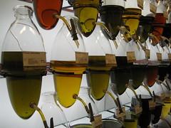 IMG_1480 (Foodista) Tags: vinegar oliveoil oilandvinegar