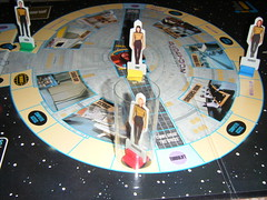 Star Trek Boardgame