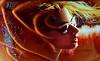 red (axiepics) Tags: red woman sunglasses created layers triplefave photofaceoffwinner photofaceoff pfosilver pfowinner ©copyrightalexskellyallrightsreserved