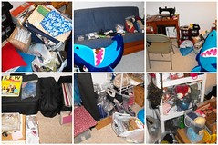 Organization Contest - Before (mamamarce) Tags: contest craft organize stashandburn