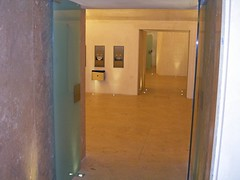 Uffizi bathrooms (vtavgjoe) Tags: florence restroom uffizi