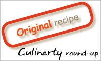 culinarty original recipe logo