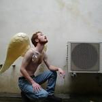 Je ne suis pas un ange... I am not an angel...