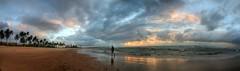 Brazil Beach (maciej.ka) Tags: beach strand sunrise soleil playa sands sonnenaufgang plage maciej maciek lever praya poranek ranek plaa  wschd kielan brzask wybrzee wit fotocompetition jutrzenka fotocompetitionbronze fotocompetitionsilver witanie polandphotography emkej maciekk