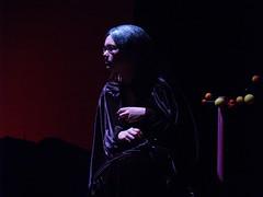 The Widow in Sunday Night