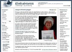 Webaksess
