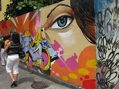 Grafite arte Grafite Graffiti Copacabana Rio de Janeiro (seLusava) Tags: city cidade summer brazil sergio rio brasil riodejaneiro de graffiti hotel janeiro arte images copacabana olympic olympics maravilhosa carioca luiz paralympics grafite 2016 barato hotéis selusava selusavá