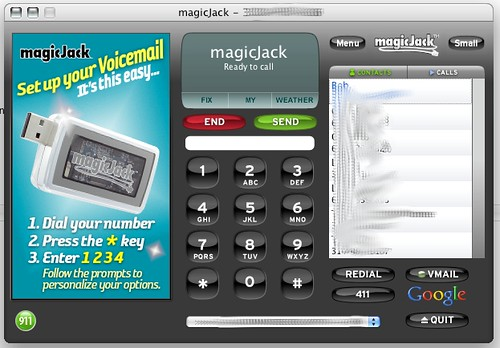magicjack pop up