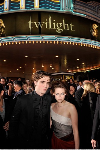 Twilight Red Carpet Premiere by withlove.erin.