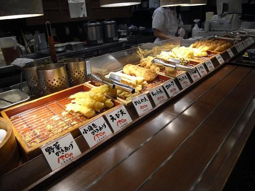 セルフうどん『丸亀製麺』(橿原店)-04