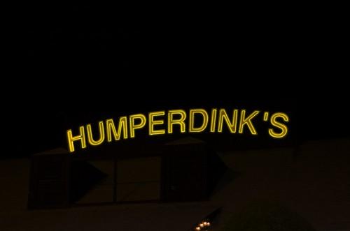 Humperdink's Plano