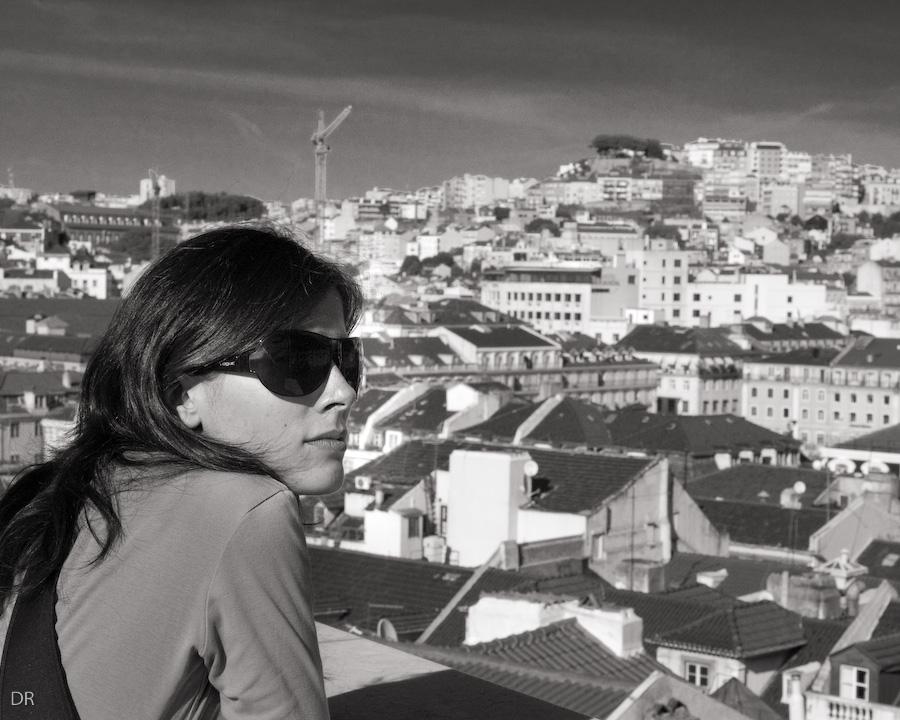 Eva e Lisboa