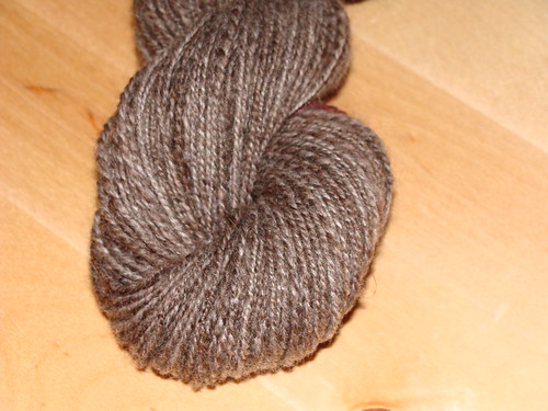 50/50 Yak and Merino