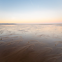 Freezing (mahonyweb) Tags: ice beach nature landscape dawn interestingness interesting sand horizon explore squarecrop wirral westkirby lightroom hoylake bloodyfreezing canon1740l hilbreisland top500 flickrexplore magicdonkey canoneos1dsmarkiii canon1dsmarkiii