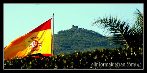 España y Gurugú