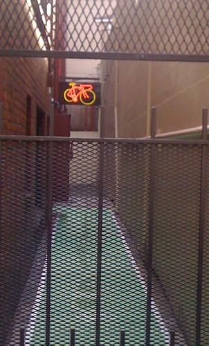 bikedoor