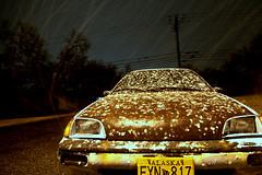 (Zach Hollandsworth) Tags: snow alaska austin nikon rust tx 2008 pinto nikond300