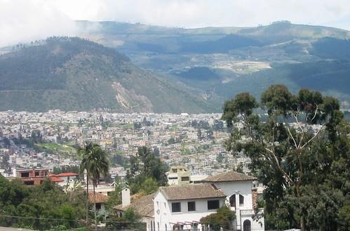 Barrio Lucha de Los Pobres Quito Lucha de Los Pobres