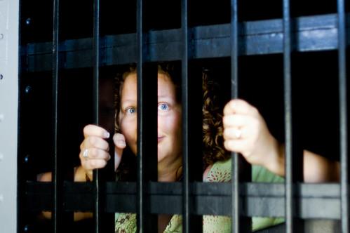 the jailhouse32