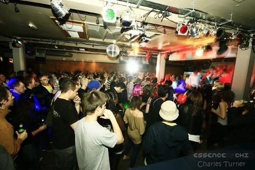 MC Lowqui's Au Revoir Revue