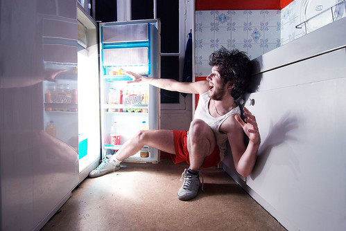 Fridge (by drifs)