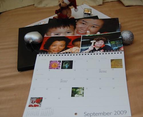 pixart calendar