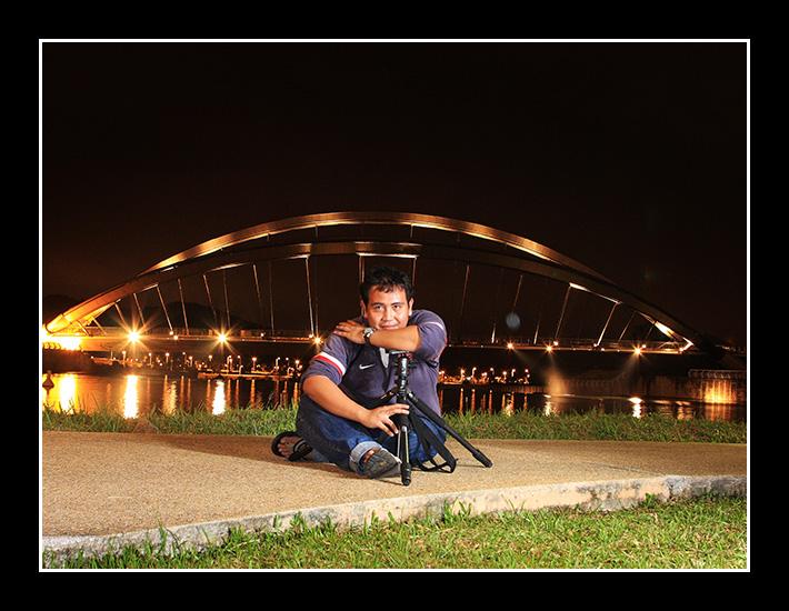 Putrajaya Outing