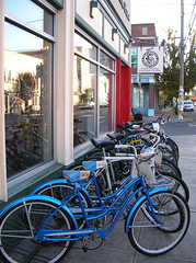 Community Cycling Center Bike Shop