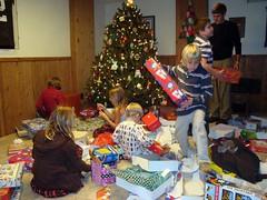 CHRISTMAS 2008*