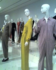Phoenix Art Museum: Jumpsuit Exhibit