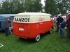 "1950 Vw Transporter panel boucherie Sanzot Moulinsart • <a style=""font-size:0.8em;"" href=""http://www.flickr.com/photos/33170035@N02/3153394474/"" target=""_blank"">View on Flickr</a>"