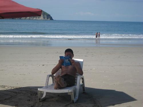Leyendo Libro SEO