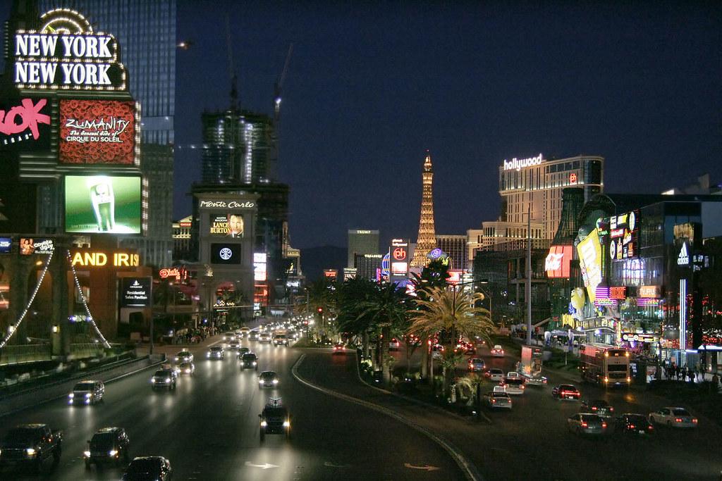Las Vegas VS Miami VS Orlando (live, Best, Better, Life