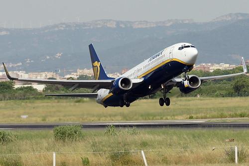 EI-CTA 737-8AS