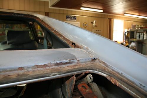 AMX Project Car