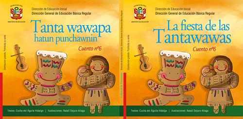 La fiesta de las Tantawawas