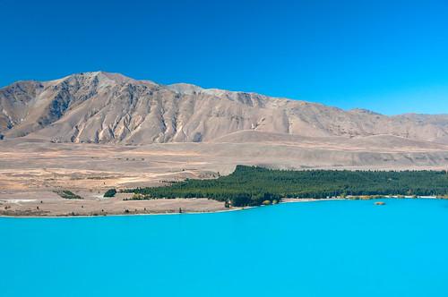 Lake Tekapo 09