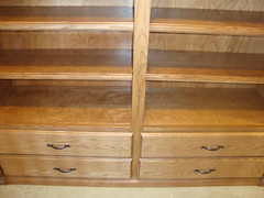 Bookcase April 2010 016