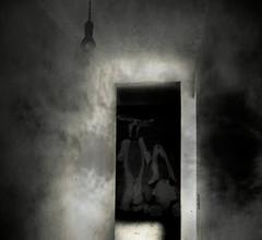 The Forgotten (@OgreSupreme (All Social Media)) Tags: art photomanipulation photoshop dark photography surrealism ghost digitalart surreal creepy fantasy macabre imagemanipulation visualart morose photoshopart