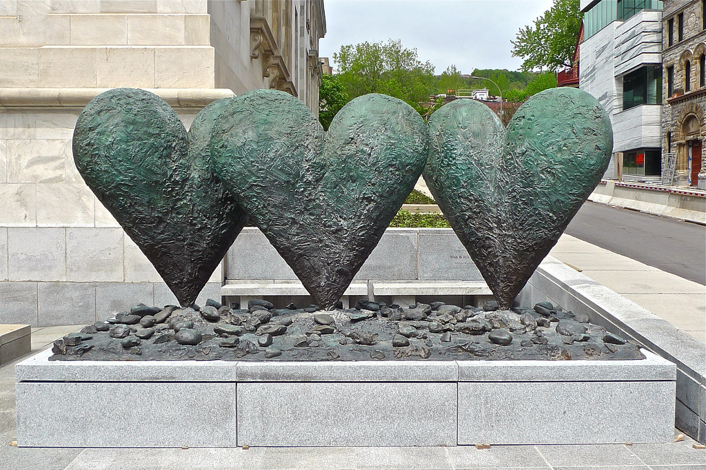 Copyright Photo: Jim Dine At The Montreal Museum of Fine Arts by Montreal Photo Daily, on Flickr