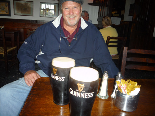 Guinness Contentment